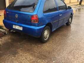 Volkswagen Gol 1.0 Gl 1998