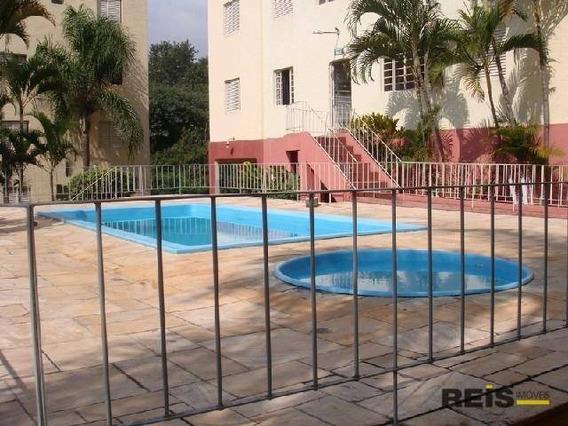 Apartamento Residencial À Venda, Jardim Faculdade, Sorocaba - . - Ap0159