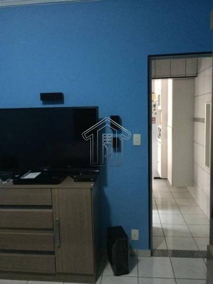 Casa Térrea Para Venda No Bairro Ferrazópolis, Sbc - 9492usemascara
