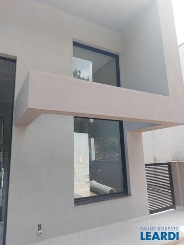 Casa Em Condomínio - Condomínio Portal Do Jequitiba - Sp - 637048