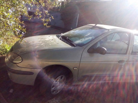 Renault Megane 1.9 I Tric Sl Fairway