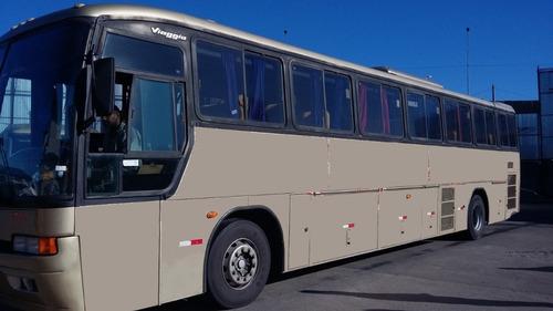 Imagem 1 de 5 de Ônibus Mecedes-benz O400