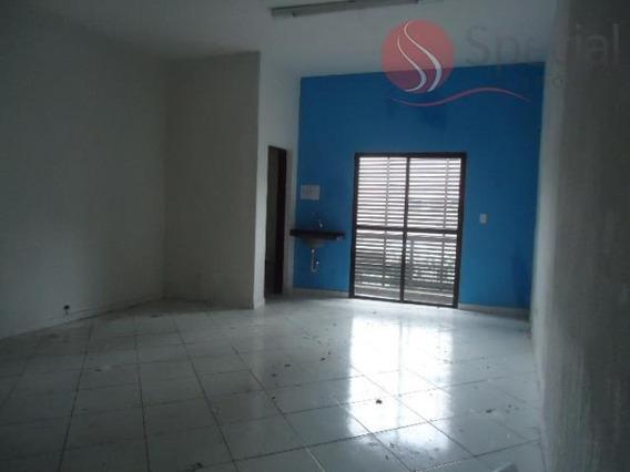 Sala Para Alugar, 25 M² - Tatuapé - São Paulo/sp - Sa1109
