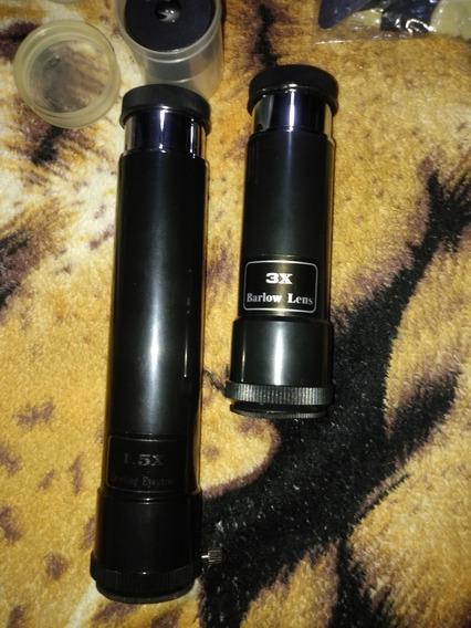 Lentes Do Telescópio Greika Optical Instruments 40070