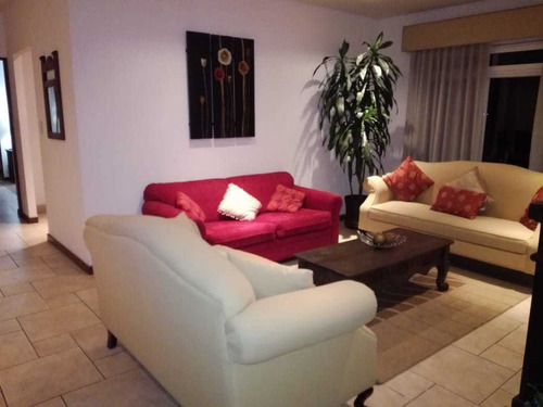 Vendo Apartamento Amueblado Km 9 Al Salvador