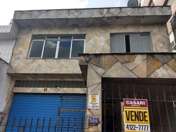 Casa Com 2 Dormitórios À Venda, 315 M² - Planalto - São Bernardo Do Campo/sp - Ca10486
