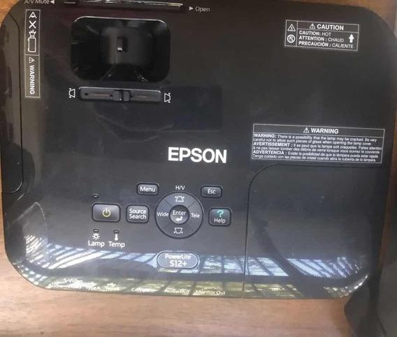 Video Beam Epson H430a Usado
