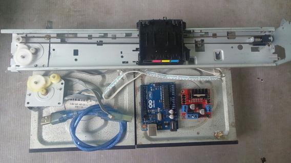 Placa Arduino Para Mini-impressora