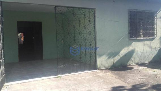 Casa À Venda, 208 M² Por R$ 300.000,00 - Montese - Fortaleza/ce - Ca0857