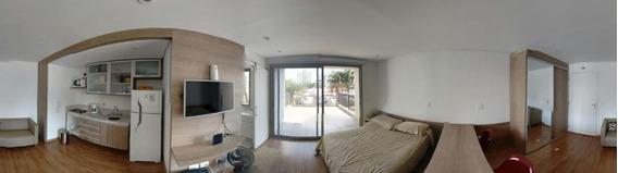 Apartamento Com 1 Dormitório À Venda, 35 M² Por R$ 535.000,00 - Vila Olímpia - São Paulo/sp - Ap19356
