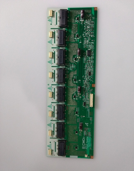 Placa Inverter Tv Samsung Ln32a330j1