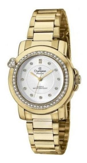 Relógio Champion Passion Feminino Cn29141h - Nota Fiscal