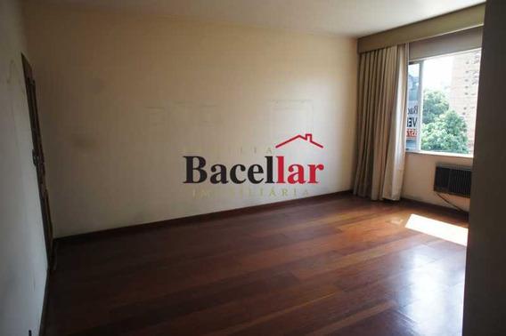 Apartamento-à Venda-tijuca-rio De Janeiro - Tiap31078