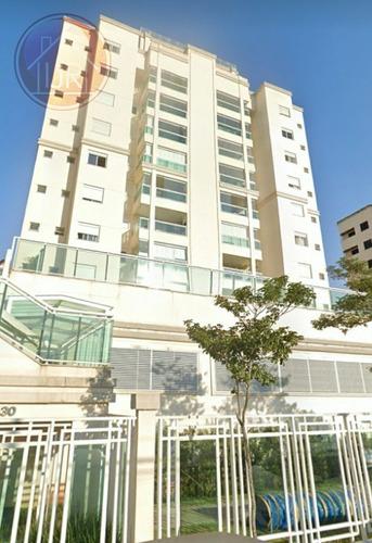 Apartamento Para Venda, 3 Dormitórios, Lauzane Paulista - São Paulo - 3459