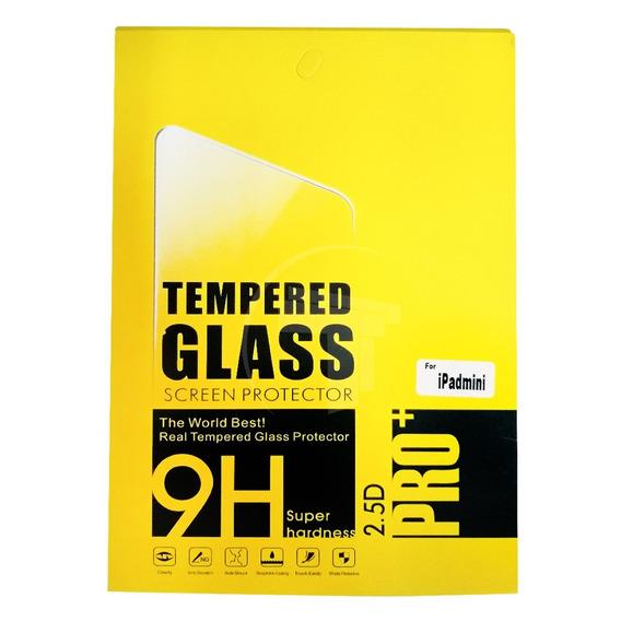 Vidrio Templado iPad Mini 106363 Pack De 2