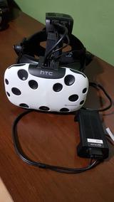 Htc Vive + Audio Strap + Tpcast + Lentes Sansung + Hiperkin