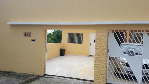 Locação Sobrado C/3 Dorms Na Vila Oliveira - Mogi Das Cruzes