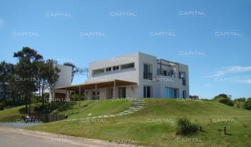 Espectacular Casa  En Montoya Con Vistas Plenas Al Mar - Ref: 27003