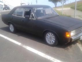 Chevrolet Opala Comodoro 87 Comodoro
