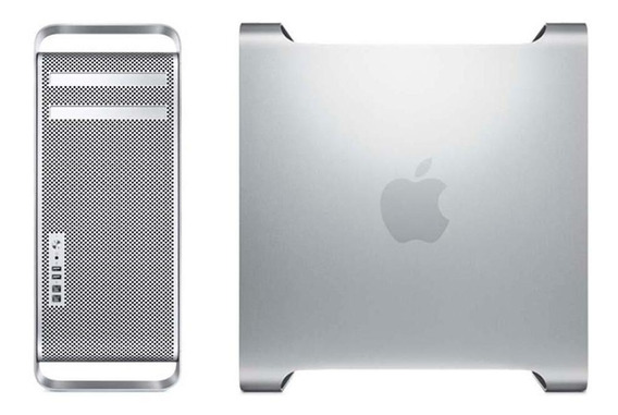 Apple Mac Pro Model A1289 1tb 6gb Ram Intel Xeon | Vitrine