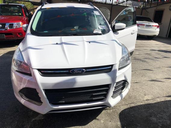Ford Escape Américana
