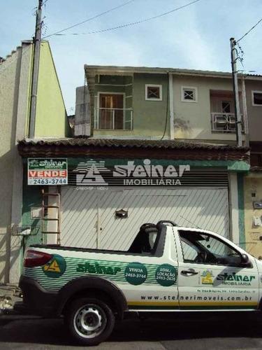 Imagem 1 de 30 de Venda Sobrado 3 Dormitórios Vila Rosália Guarulhos R$ 850.000,00 - 34800v