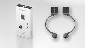 Fone De Ouvido Oculus Rift Earphones Intra-auricular P/ Vr