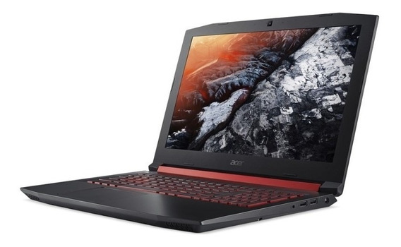 Notebook Acer Gaming Nitro 5 An515-51-5082 I5-7300hq 256ssd