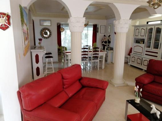 Se Vende Mansion En En La Jacobo Macluta, Residencia Tranqui