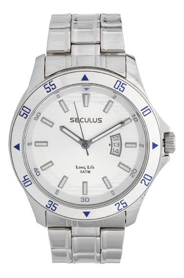 Relógio Seculus 28807g0svna1 Novo - Original - Frete Grátis