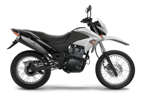 Moto Zanella Zr 150 Enduro 0km Urquiza Motos