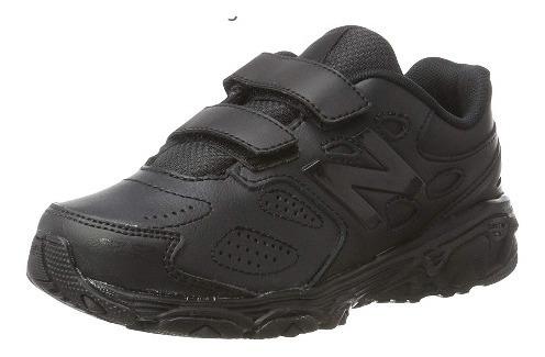 Zapatos Colegiales Deportivos New Balance T38 Importados