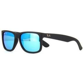 84d77df8a Oculos Lente Azul Masculino De Sol - Óculos no Mercado Livre Brasil