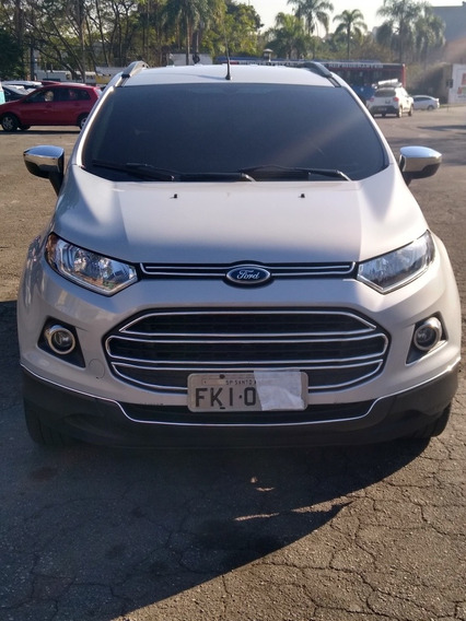 Ford Ecosport 2.0 16v Se Flex Powershift 5p 2013