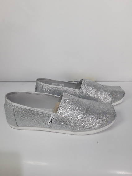 Zapatos Toms Mujer