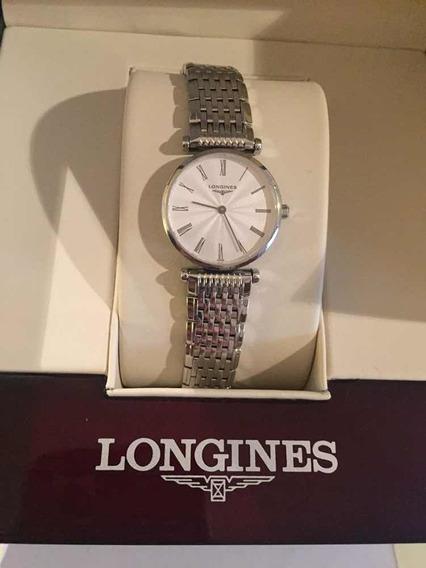 Reloj Dama Longines
