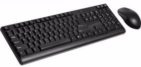 Teclado Multimídia C/ Mouse Combo Sem Fio Tc162 - Multilaser