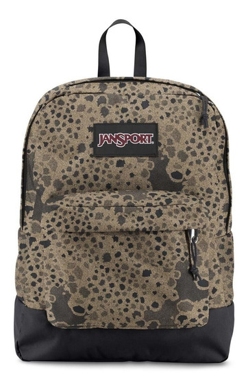 Mochila Jansport Unisex Cafe Superbreak Js00t60g5r7