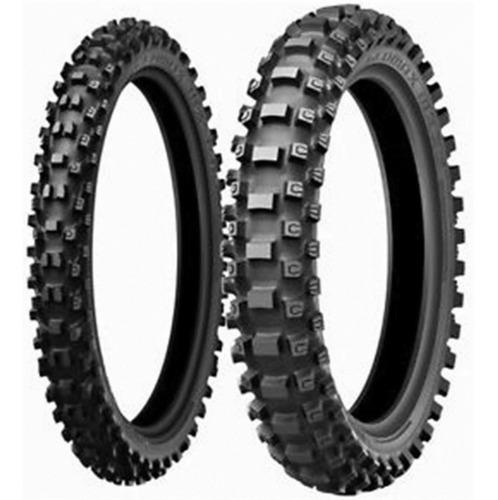 Imagen 1 de 2 de Cubierta Moto Dunlop Mx33 Wt 90/100-14 49m