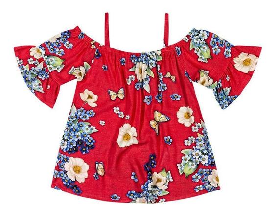 Blusa Marisol Infantil - 10314247i