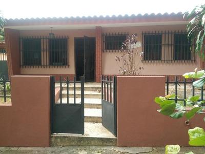 Casa En Venta Trigal Sur Om 19-3655