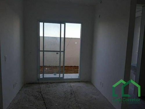Apartamento Garden À Venda, 45 M² Por R$ 273.000,00 - Jardim Do Lago - Campinas/sp - Gd0009