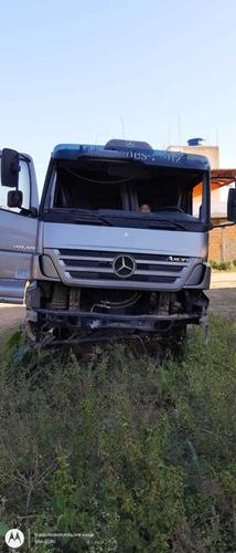 Imagem 1 de 7 de Mercedes Axo 2040