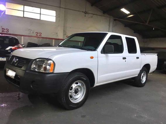 Nissan Frontier 2014 2.4 Xe 4x2 Mt