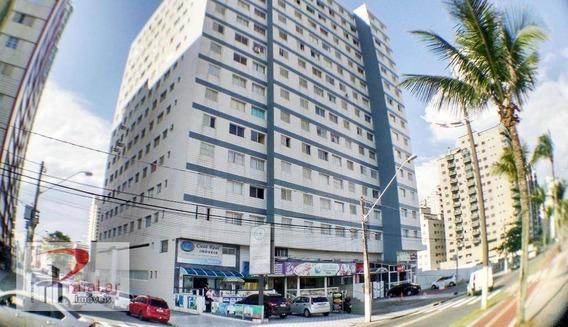 Apartamento Para Locação De Temporada Em Praia Grande - Ap0420