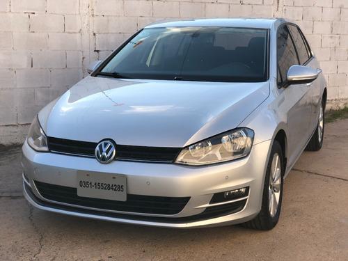 Volkswagen Golf Comfortline 1.4 Tsi 2016