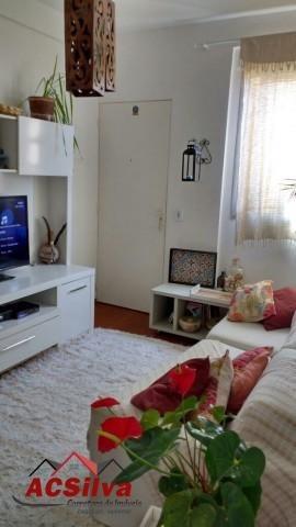 Oportunidade Apto Bairro Dos Casas Sbc 2 Vagas) Ref: 15992