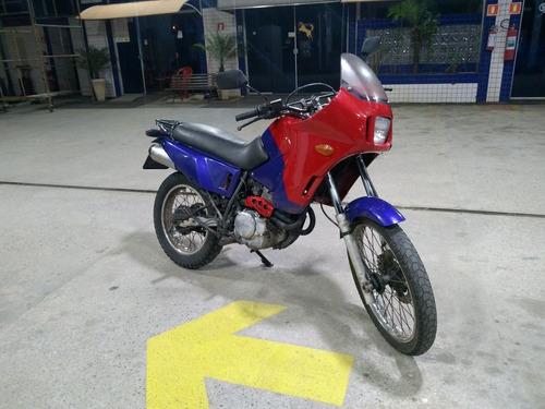 Honda Moto Nx Sahara Nx 350