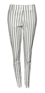 Pantalones Rayados Talles Especiales Mercadolibre Com Ar