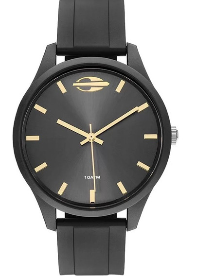 Relógio Mormaii Wave Masculino Mo2035js/8p
